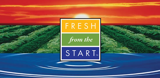 Freshouse fresh from the start products for Freshouse foods