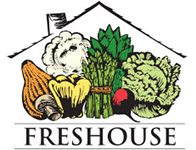 Freshouse Mobile Logo